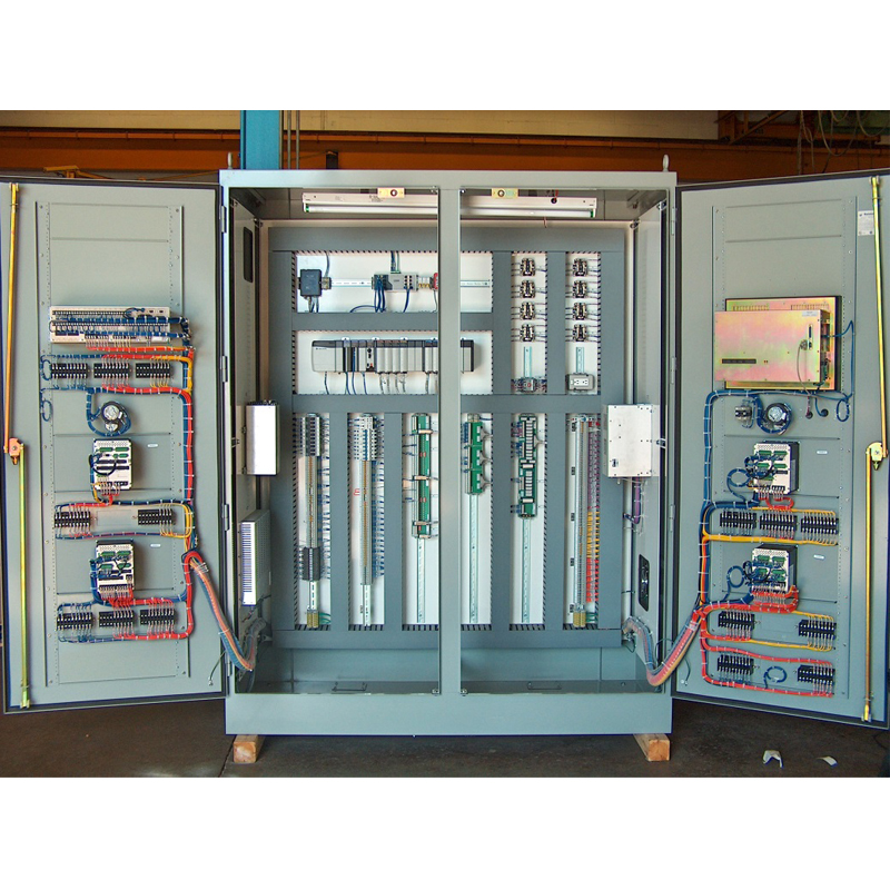 Industrial and commercial Electrical enclosures - Tajhiz Amitis Kian ...